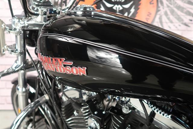 2016 Harley-Davidson Sportster SuperLow 1200T at Wolverine Harley-Davidson
