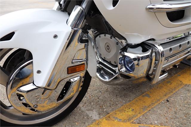 2004 Honda Gold Wing Base at Used Bikes Direct
