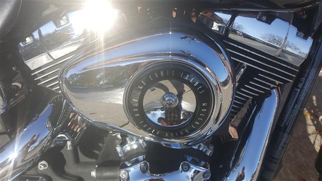 2013 Harley-Davidson Dyna Super Glide Custom at Harley-Davidson® of Atlanta, Lithia Springs, GA 30122