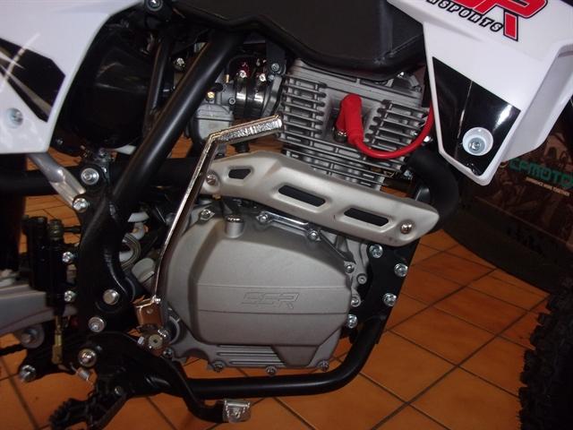 2020 SSR Motorsports SR 150 at Bobby J's Yamaha, Albuquerque, NM 87110