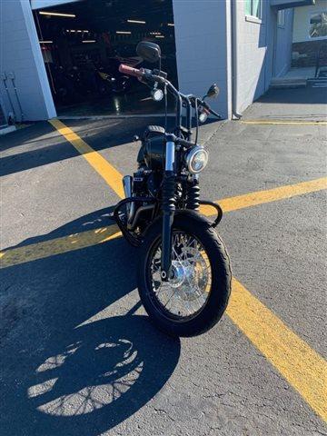 2020 Harley-Davidson FXBB - Softail Street Bob Street Bob at Powersports St. Augustine