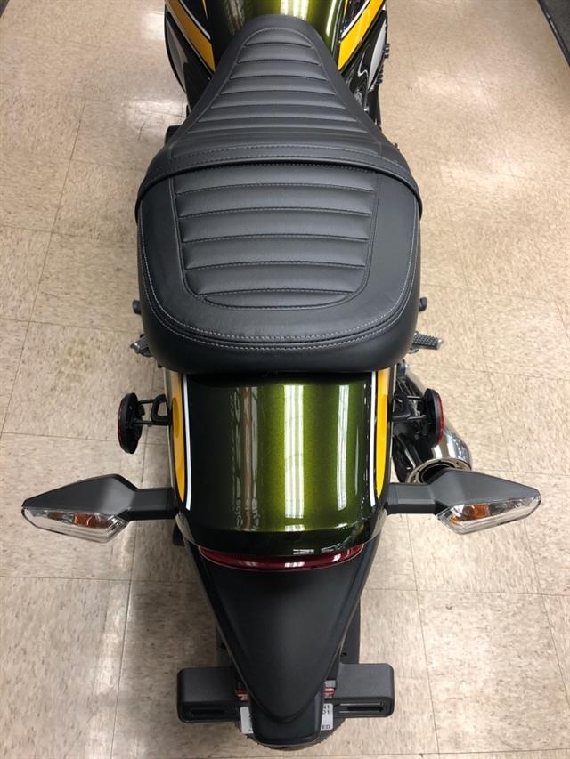 2020 Kawasaki Z900RS Cafe at Sloans Motorcycle ATV, Murfreesboro, TN, 37129