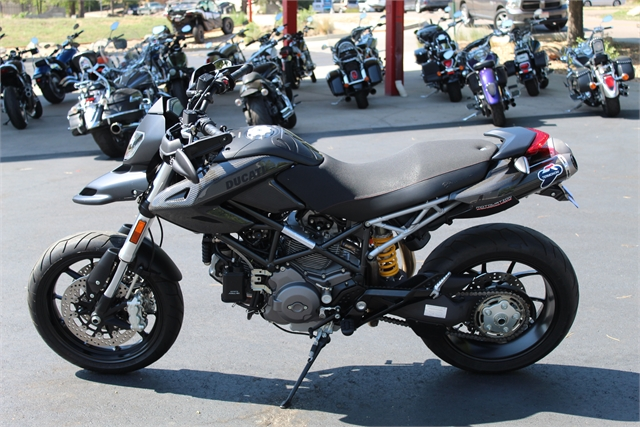 2011 Ducati Hypermotard 796 at Aces Motorcycles - Fort Collins