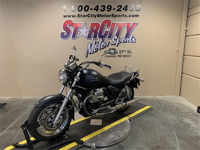 2011 Moto Guzzi California Black Eagle at Star City Motor Sports