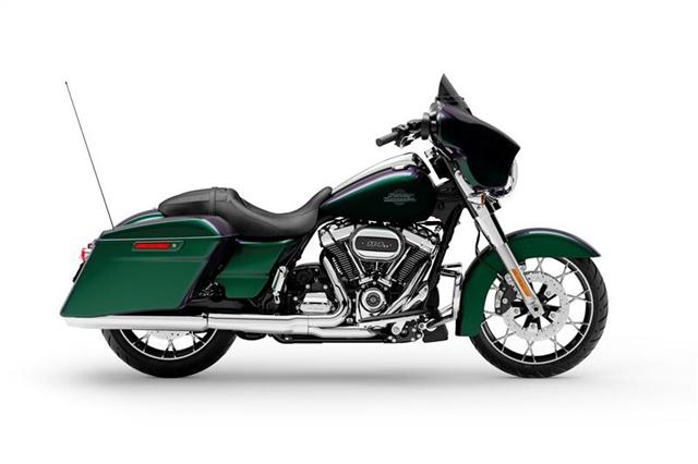 2021 Harley-Davidson Touring Street Glide Special at South East Harley-Davidson
