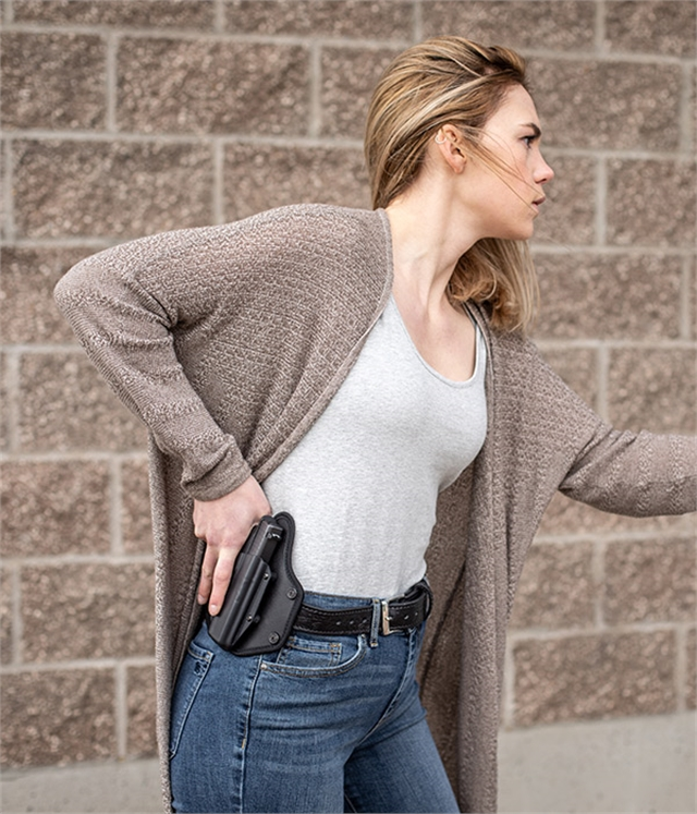 2021 Tactica Women's Concealed Carry at Harsh Outdoors, Eaton, CO 80615