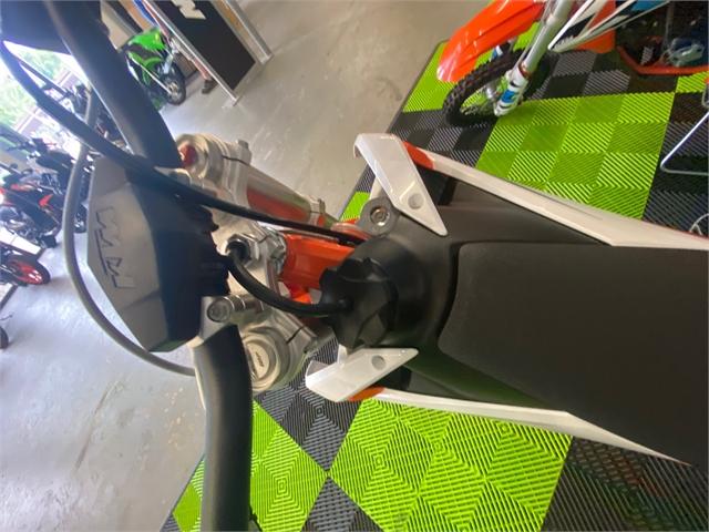 2022 KTM SX 85 19/16 at Shreveport Cycles