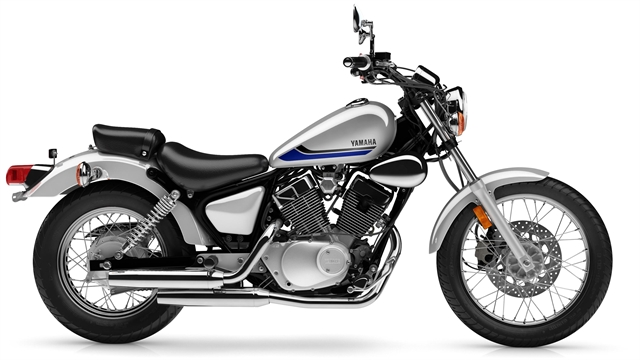 2020 Yamaha V Star 250 at Yamaha Triumph KTM of Camp Hill, Camp Hill, PA 17011