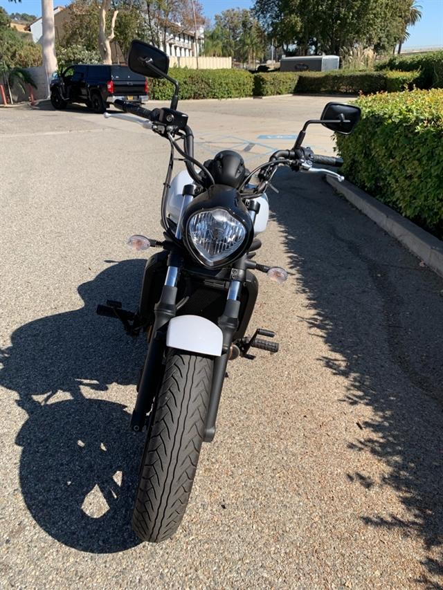 2018 Kawasaki Vulcan S ABS at Ventura Harley-Davidson