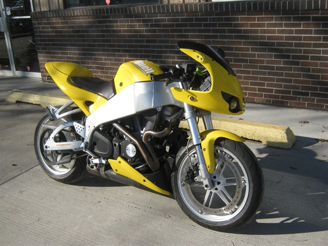 2005 Buell Firebolt XB9R at Brenny's Motorcycle Clinic, Bettendorf, IA 52722