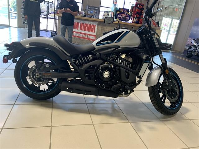 2021 Kawasaki Vulcan S Base at Star City Motor Sports