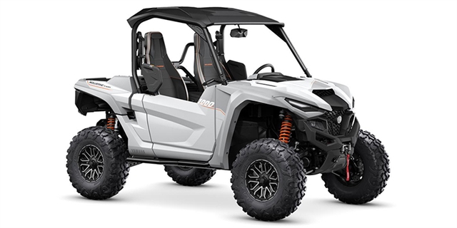 2022 Yamaha Wolverine RMAX2 1000 Limited Edition at Friendly Powersports Baton Rouge