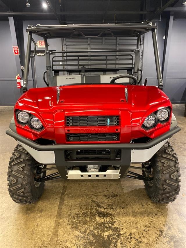 2020 Kawasaki Mule PRO-FXR Base at Sloans Motorcycle ATV, Murfreesboro, TN, 37129