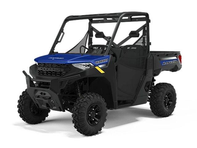 2022 Polaris Ranger 1000 Premium + Winter Prep Package at Friendly Powersports Baton Rouge
