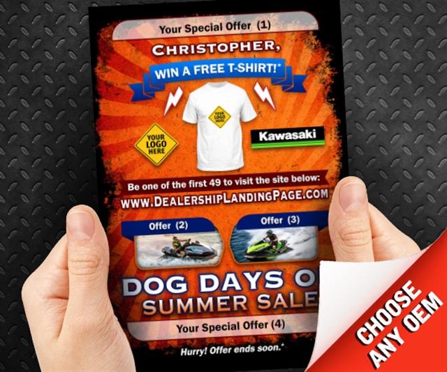 Dog Days of Summer  at PSM Marketing - Peachtree City, GA 30269