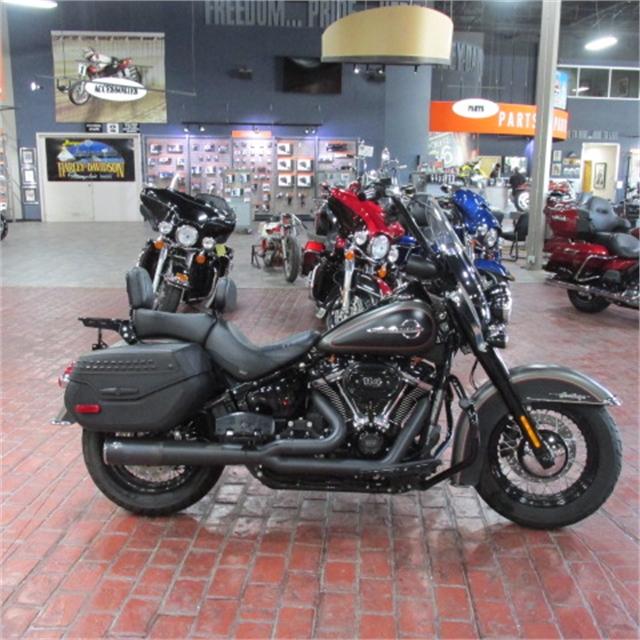 2018 Harley-Davidson Softail Heritage Classic 114 at Bumpus H-D of Memphis