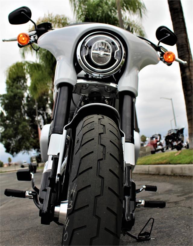 2021 Harley-Davidson Cruiser Sport Glide at Quaid Harley-Davidson, Loma Linda, CA 92354