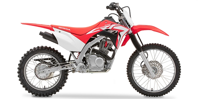 2019 Honda CRF 125F (Big Wheel) at Nishna Valley Cycle, Atlantic, IA 50022