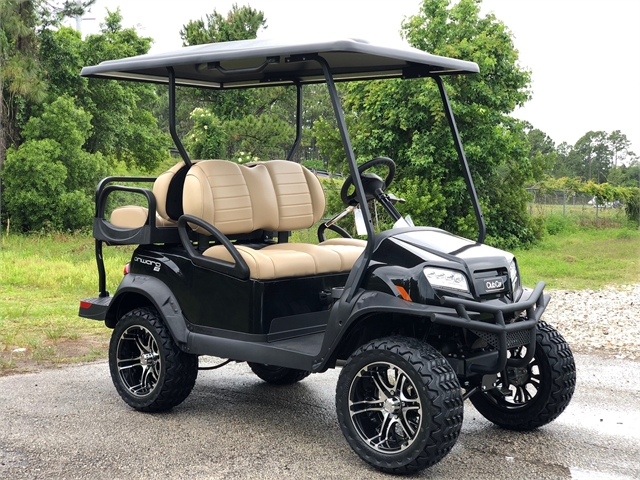2021 Club Car Onward Lifted 4 Passenger HP 4 Passenger - Lifted - Hp at Powersports St. Augustine