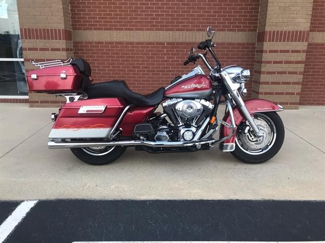 2004 Harley-Davidson Road King Base at Harley-Davidson of Macon