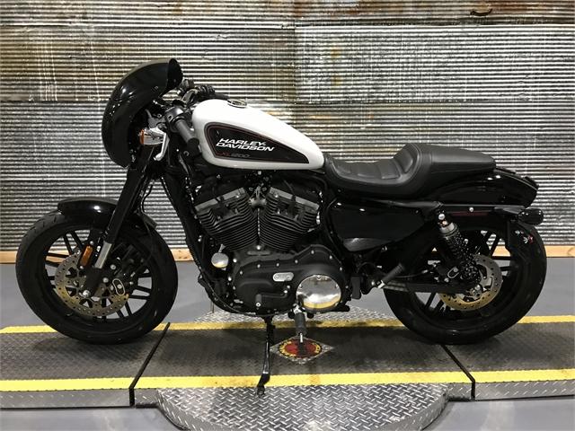 2020 Harley-Davidson Sportster Roadster at Texarkana Harley-Davidson