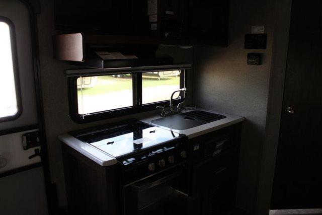 2019 Forest River Rockwood Mini Lite 2104S Rear Bath at Campers RV Center, Shreveport, LA 71129
