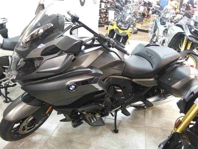 2019 BMW K 1600 B at Wild West Motoplex