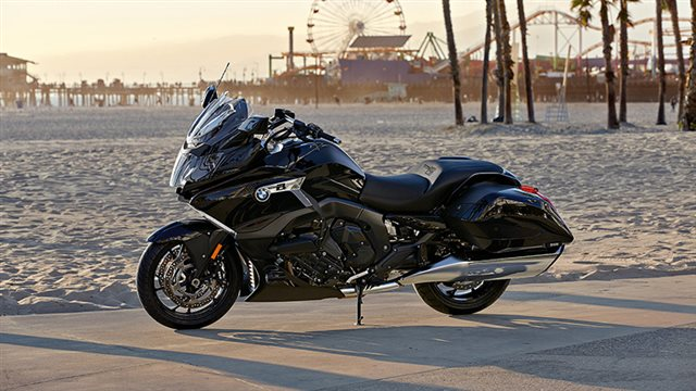2019 BMW K 1600 B at Wild West Motoplex