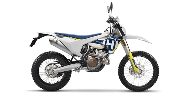 2018 Husqvarna FE 250 at Power World Sports, Granby, CO 80446