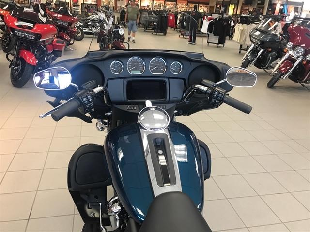 2020 Harley-Davidson Trike Tri Glide Ultra at Rooster's Harley Davidson