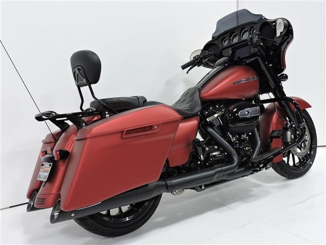 2019 Harley-Davidson Street Glide Special at Stutsman Harley-Davidson, Jamestown, ND 58401