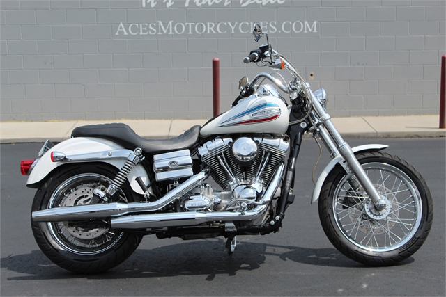 2006 Harley-Davidson Dyna Glide 35th Anniversary Super Glide at Aces Motorcycles - Fort Collins
