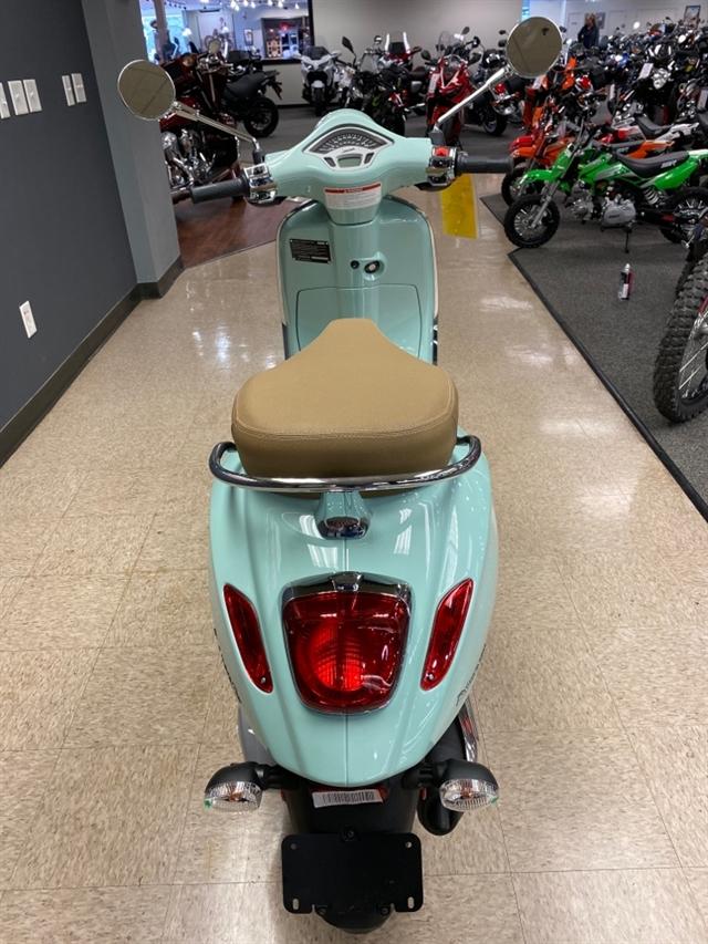 2020 Vespa Primavera 150 at Sloans Motorcycle ATV, Murfreesboro, TN, 37129