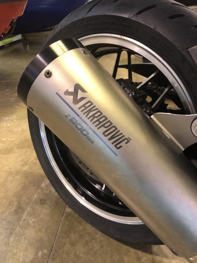 2019 Kawasaki ZR900CKFB at Kent Powersports of Austin, Kyle, TX 78640