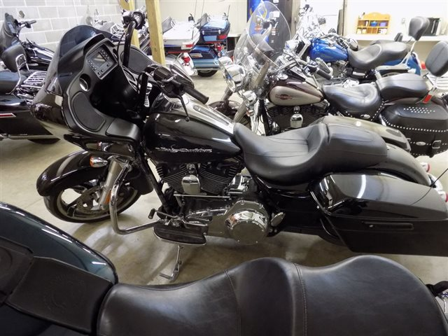 2016 Harley-Davidson Road Glide Base at Lentner Cycle Co.