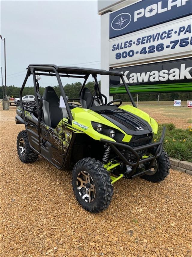 2021 Kawasaki Teryx LE at R/T Powersports