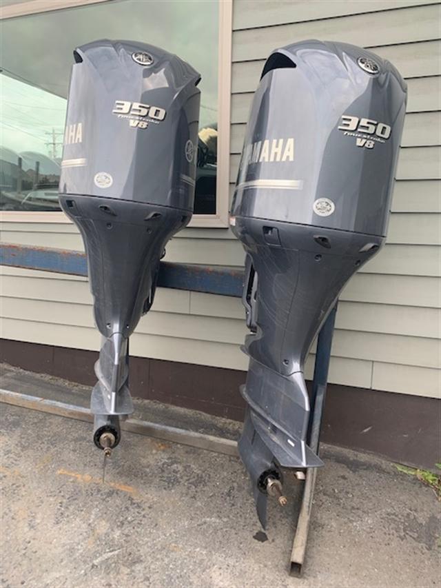 2016 Yamaha F350 at Kodiak Powersports & Marine