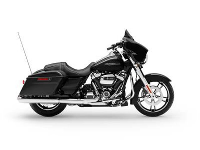 2019 Harley-Davidson Street Glide Base at All American Harley-Davidson, Hughesville, MD 20637