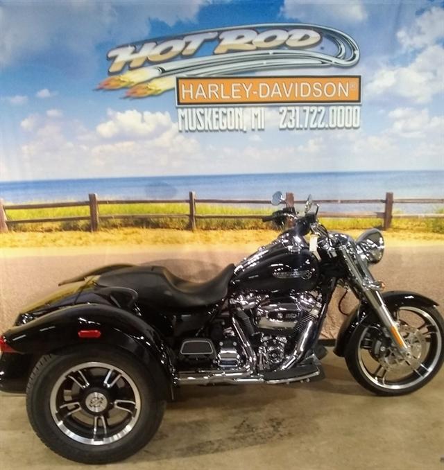 2019 Harley-Davidson Trike Freewheeler at Hot Rod Harley-Davidson