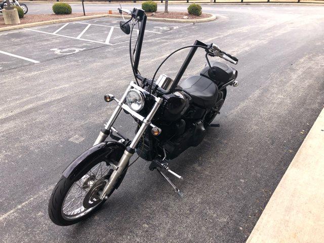 2007 Harley-Davidson Softail Standard at Bluegrass Harley Davidson, Louisville, KY 40299
