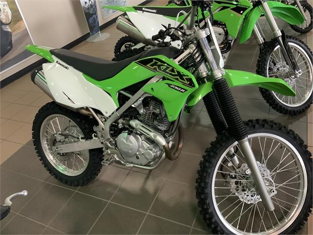 2021 Kawasaki KLX 230R at Midland Powersports