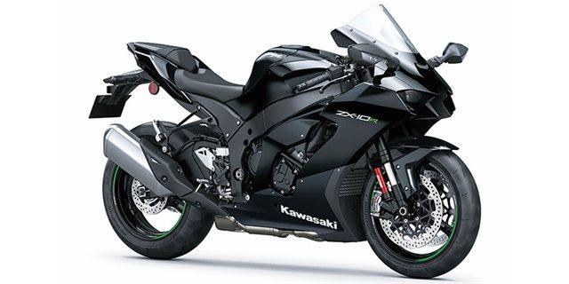 2021 Kawasaki Ninja ZX-10R Base at Clawson Motorsports