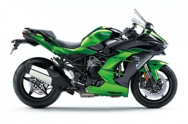 2018 Kawasaki Ninja H2 SX SE at Pete's Cycle Co., Severna Park, MD 21146