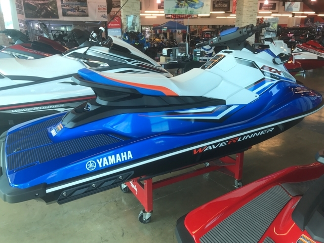 2019 YAMAHA EX1050A-UB DELUXE at Kent Powersports of Austin, Kyle, TX 78640