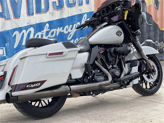 2020 Harley-Davidson CVO Street Glide at Gruene Harley-Davidson