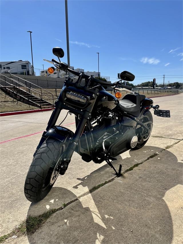 2019 Harley-Davidson Softail Fat Bob 114 at Javelina Harley-Davidson