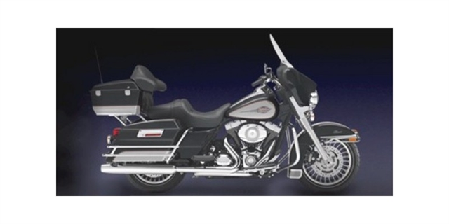 2009 Harley-Davidson Electra Glide Classic at Great River Harley-Davidson