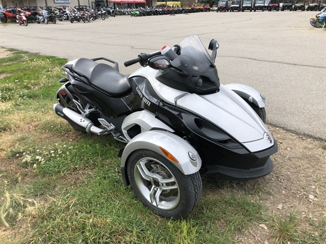2008 CAN-AM A28E at Power World Sports, Granby, CO 80446