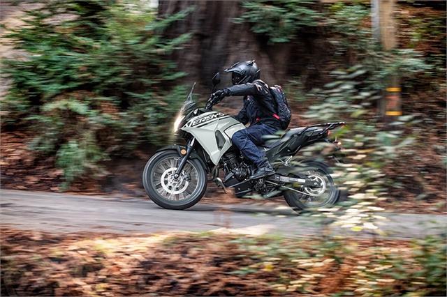 2020 Kawasaki Versys-X 300 at Hebeler Sales & Service, Lockport, NY 14094
