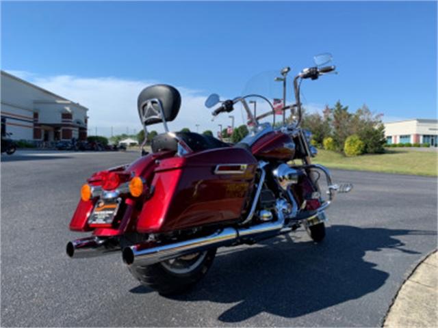 2016 Harley-Davidson Road King Base at Colonial Harley-Davidson